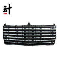 Front Grille Auto Accessories for Mercedes BENZ W124 1986-1993