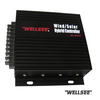 WELLSEE windmill turbine regulator WS-WSC30 400 600 800 watts aeroganerator wind generator controller price