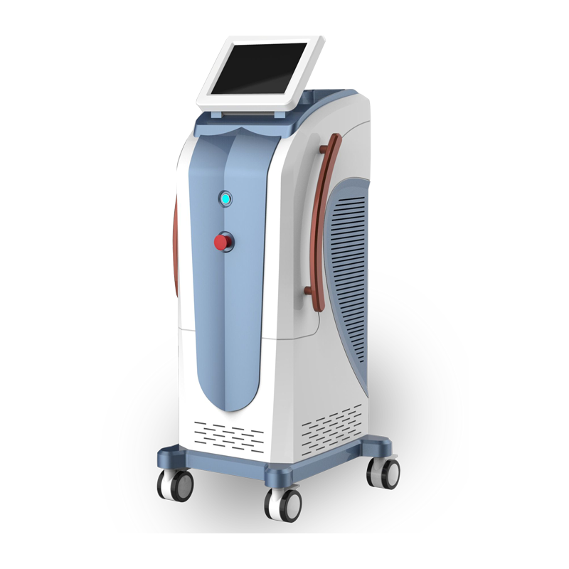 Microchannel verticale diode laser hair groothandel in Beijing