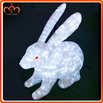 Outdoor Easter Lights Custom design outdoor christmas lights led bunny for easter buy custom design outdoor christmas lights led bunny for easter workwithnaturefo