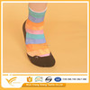 hot new products Custom Polyester Ankle custom stance socks