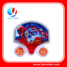 Cartoon basketball board, basketball board