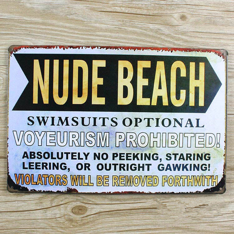 Nude Signs 72