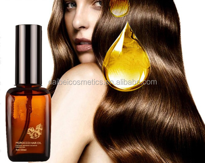 Hair Serum oil best hot sale morocco argan oil