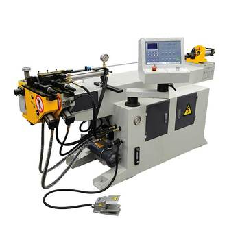 High Technical Support Best Sell Hydraulic Pipe Bender/tube bending machine