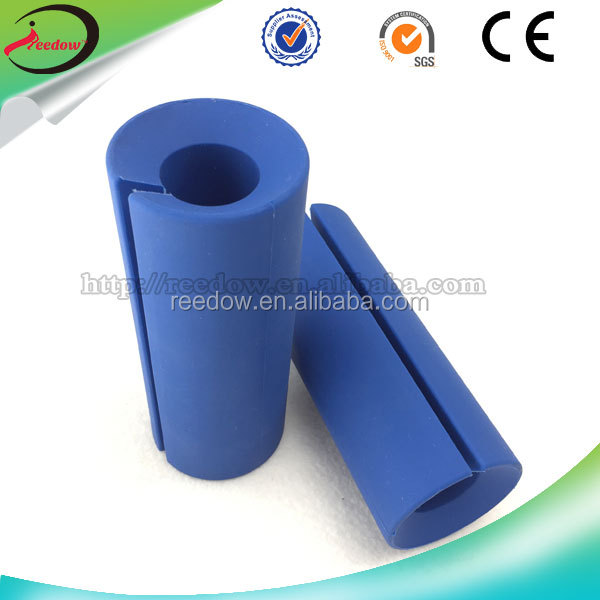 Reedow Brand parker <strong>weight</strong> lifting fat grips bulk pool noodles