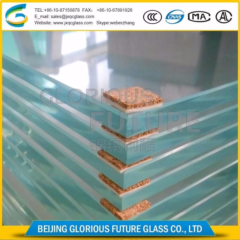 Precio de f brica de encargo tama o ultra clear 10mm de - Precio del vidrio ...