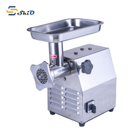 High Quality Custom Wholesale meat cutting and blending machine cutter mixer for making dumplings wholesale