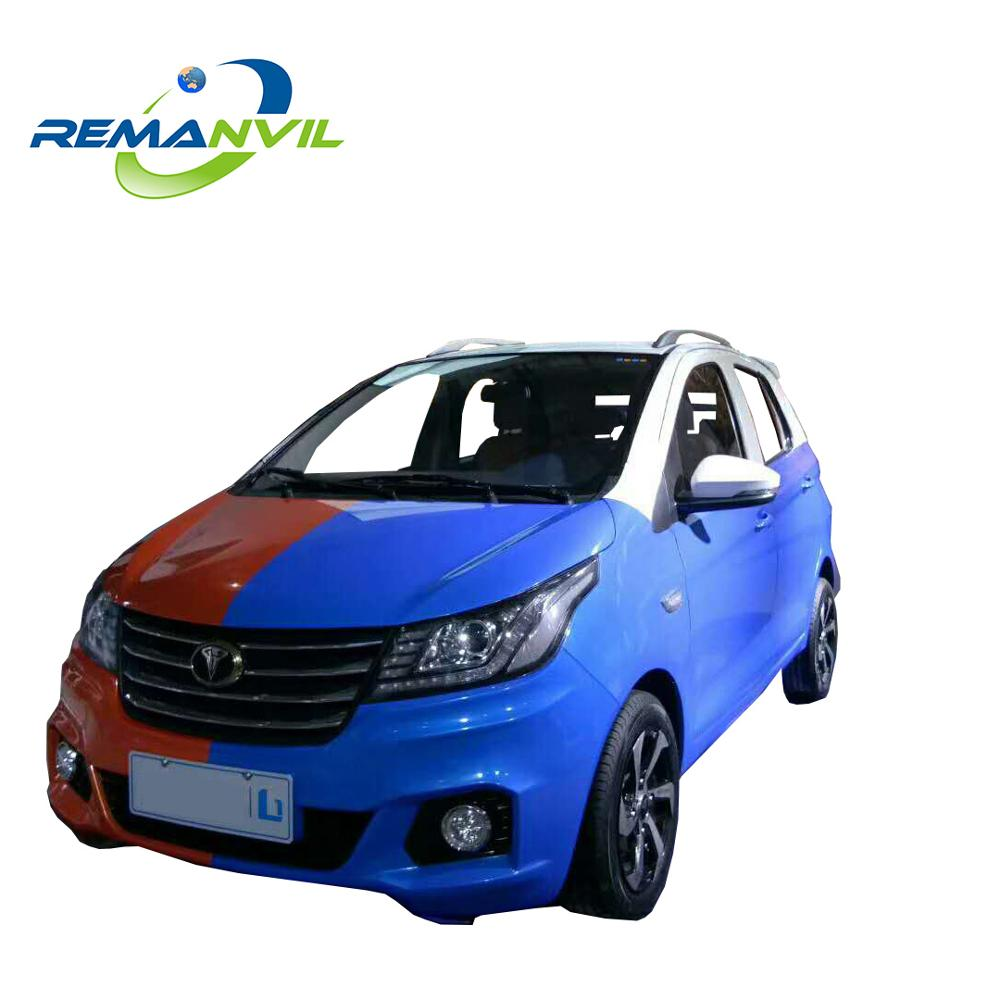 China Attractive Price 3KW Energy Concervation Electric Car