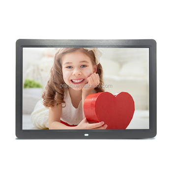 digital photo frame 15 inch android 4.2 wifi super smart tablet pc