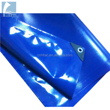 0.55mm PVC coated polyester tarpaulin,waterproof roofing fabric,truck tarp