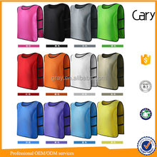 Wholesale Soccer Sports Training Vest Football Vest Bibs
