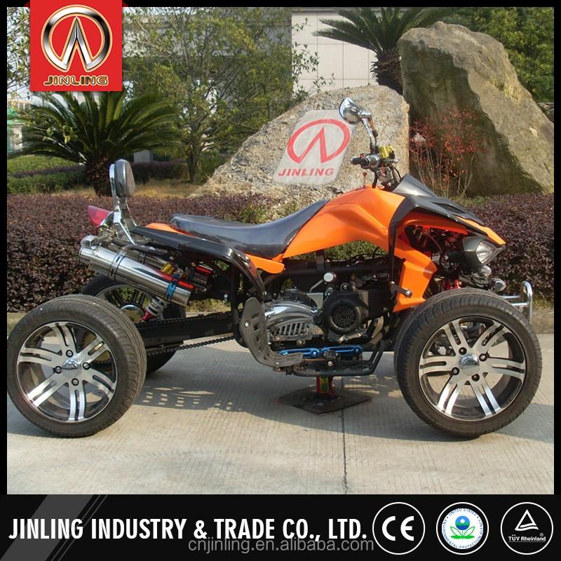 neue design jinling jla 13a 09 14 quad fahrrad f r. Black Bedroom Furniture Sets. Home Design Ideas