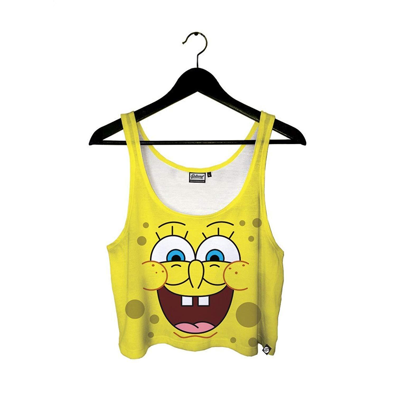 9fc42fb8112 Cheap Spongebob Adult Shirts, find Spongebob Adult Shirts deals on ...