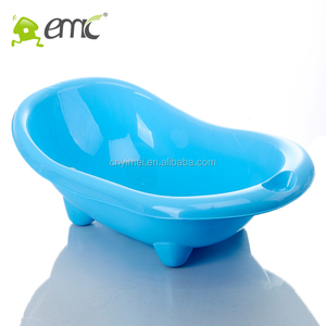 Plastic baby bath tub in high quality, bathroom tub