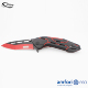 New Product Stainless Steel Folding Utility Pocket Knife With Lock