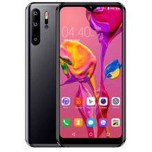 Beste 3g smartphone, entsperrt smartphone android 4 GB + 64 GB P30 pro