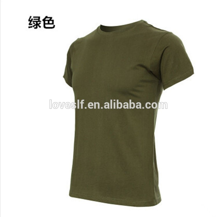 LOVESLF hunting&hiking Breathable <strong>shirt</strong> 100% Cotton Camouflage Combat Army Cheap T-<strong>shirt</strong>