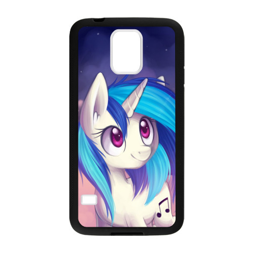My Little Pony Princess custom protective Mobile Cell