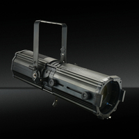150w/200w/300w cob LED profile projector spot follow lights for theater TV studio