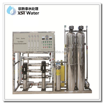 High Quality Pre-treatment Automatic Backwash Water Filters - Buy Automatic  Backwash Water Filters,Ro Water Purifier Plant,Salt Water Membrane Filter