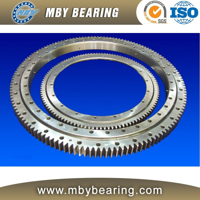 Industry Machine Use RB20025UUCCO Slewing Bearing Cross Roller Bearings