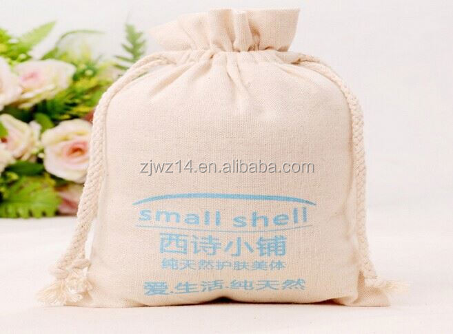 wholesale plain cotton tote bag/ patent pvc shopping bag/ small jewelry bags
