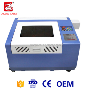 CO2 pvc id card laser engraving machine for sale
