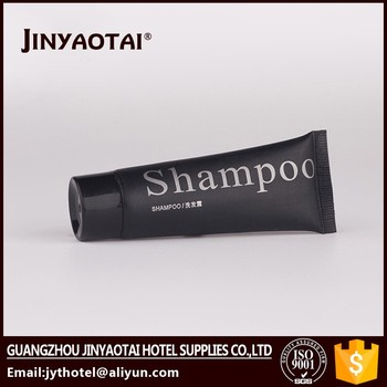 herbal free conditioning shampoo for hotel with free sample