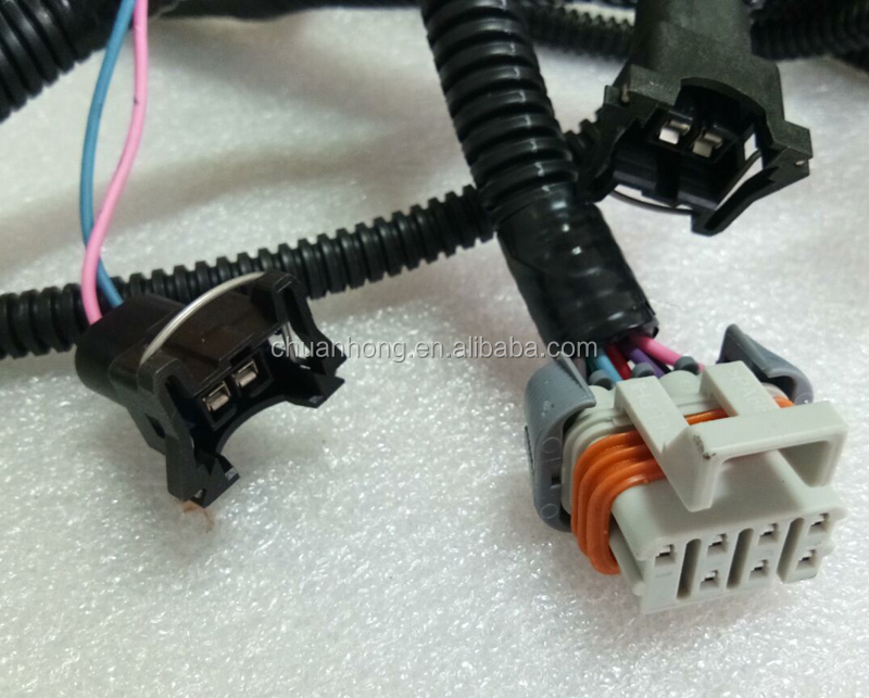 Sensational Gm Delphi Ls1 Vortec Engine Pcm Wire Harness 4L60E Wiring Loom Kit Wiring 101 Picalhutpaaxxcnl
