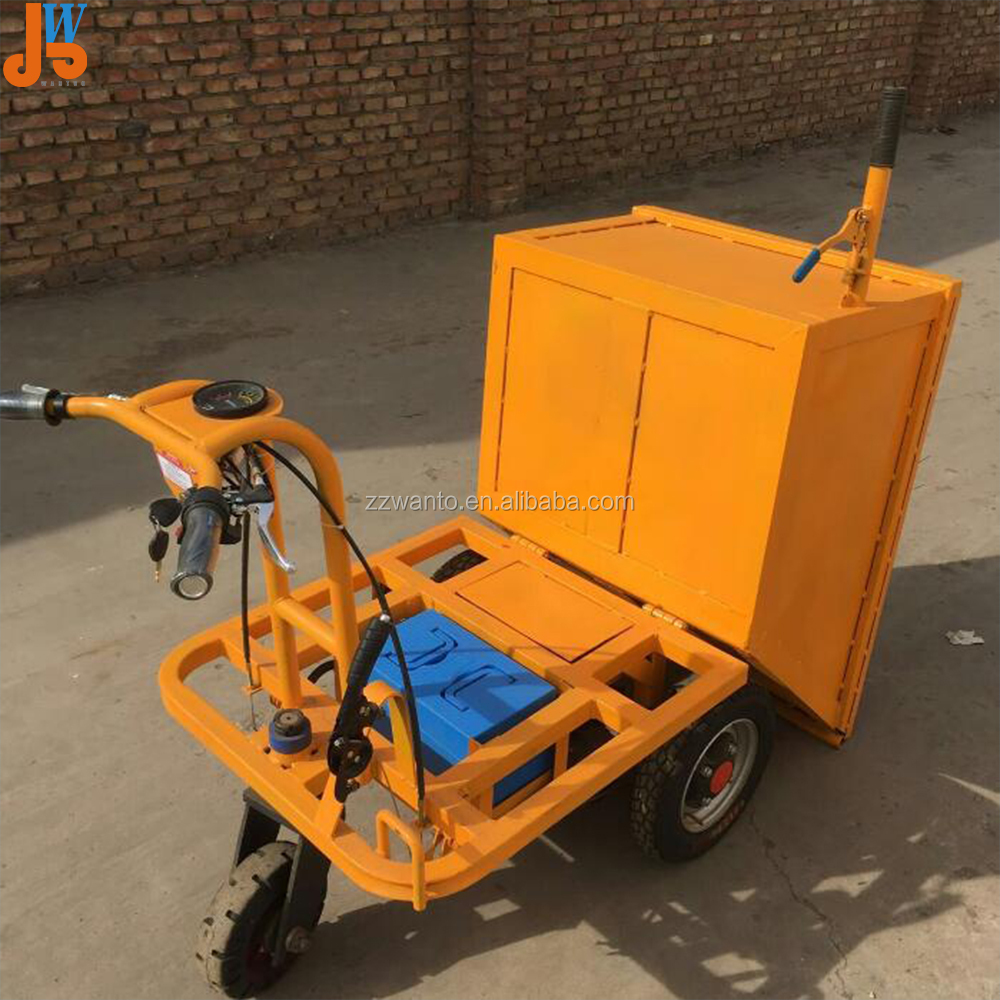 China Dump Carts, China Dump Carts Manufacturers and Suppliers on ...
