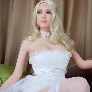 Sex doll porn