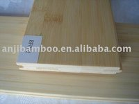 bamboo indoor flooring which is solid and very elegant
