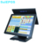 Touch screen cash register all in one android pos terminal touch pos with printer retail pos  terminal android