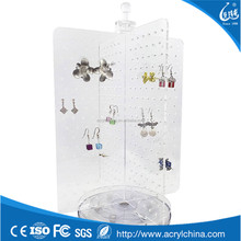 Nieuwe Sieraden Organizer Sieraden <span class=keywords><strong>Display</strong></span> Stand Clear 3 Lade <span class=keywords><strong>Acryl</strong></span> Oorbel Armband <span class=keywords><strong>Ketting</strong></span> <span class=keywords><strong>Display</strong></span> Stand Plank