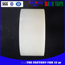 Professional Manufacturer High Adhesion Cloth Double Sided Carpet Tape