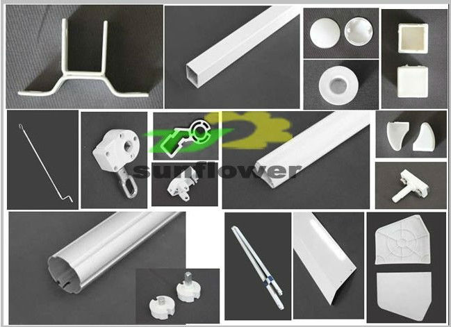 Toldo tubo del rodillo toldos identificaci n del producto for Tubos de aluminio para toldos