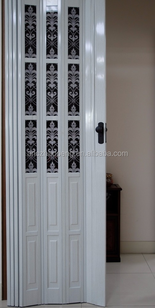 Pvc Interior Folding Door Pvc Interior Folding Door Suppliers And