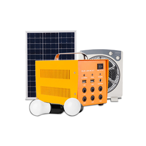 solar power 220 volt for home