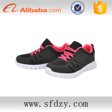 Alibaba website low price custom sports shoe woman