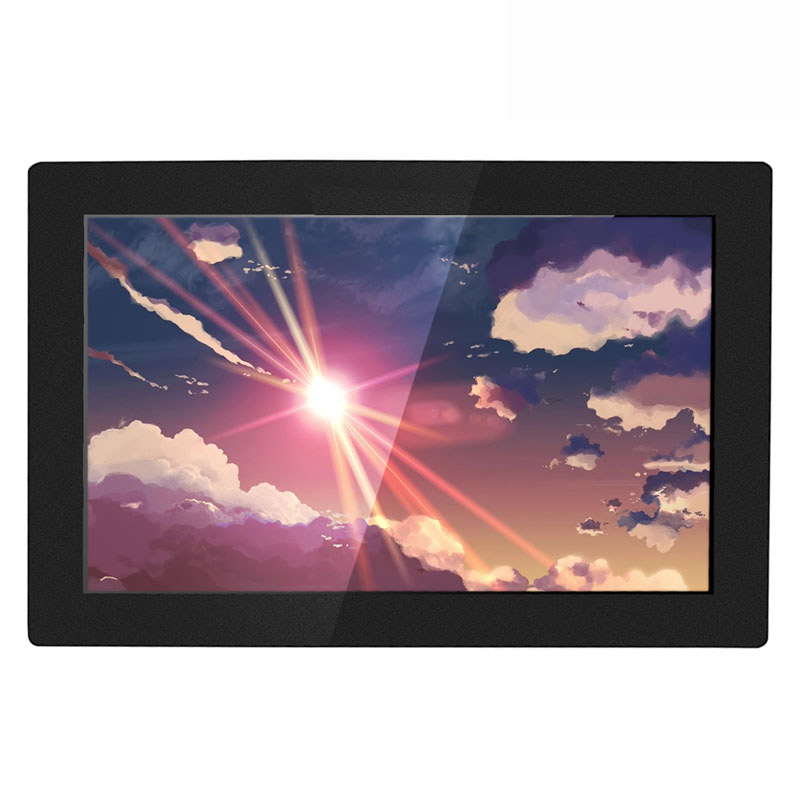 15 19 22 inch capacitive touch monitor open frame lcd monitor touch screen monitor