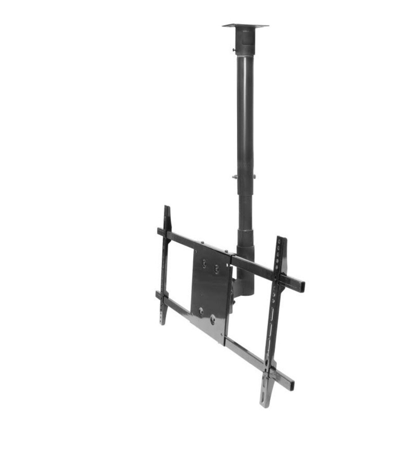 "Ceiling Mount Heavy Duty Professtional with 48"" - 72"" pipe extension for LED TV, LCD TV 39"" 40"" 42"" 46"" 48"" 50"" 52"" 54"" 55"" 60"" 64"" 65"" 70"""
