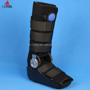 broken ankle boots/fracture orthopedic walker boots