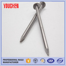 Shandong linyi direct factory common roofing nails ,steel wire nails