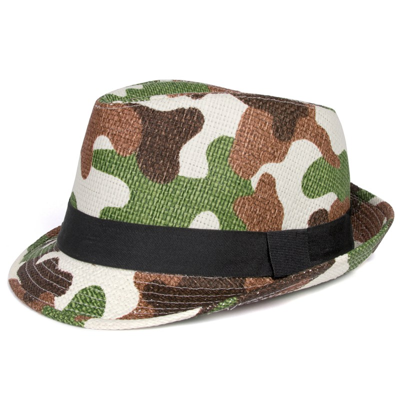 e5bfe5db Get Quotations · NEW 2105 Summer Style fashion straw fedora hats Jazz Caps  gentleman hat straw beach hat outdoor