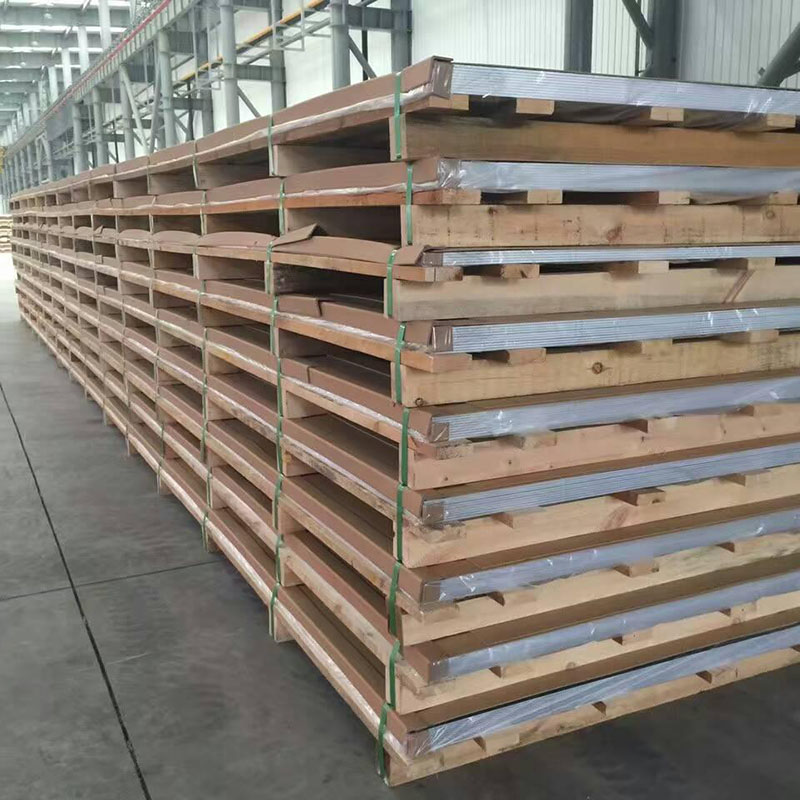 Aluminum Checkered Sheet Aluminum Sheet Weight Per Square Meter