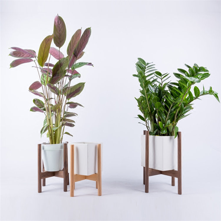 Indoor Outdoor Flower Pot Stands
