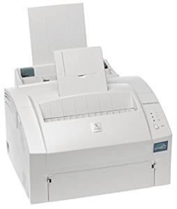 XEROX Printer DocuPrint 96MX Driver for Mac
