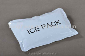non woven fit & fresh cool lunch ice packs