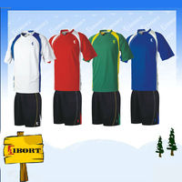 UNI-9 Design Team/Club Socceer jersey made in Xiamen